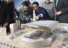 Un nuevo Palau para intimidar más a los rivales del Barcelona