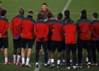El Espanyol recupera a un tercio de su plantilla para medirse al Betis