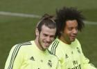 Bale, contra la monotonía