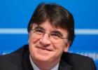 Theodore Theodoridis, nuevo Secretario General de la UEFA