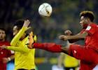 El Bayern encarrila la liga