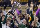 La liga de fútbol de EE UU arranca la temporada de su madurez