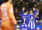 Debut agridulce de Memo Ochoa en España después de dos años
