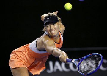 Fotogalería: Sharapova, la musa del tenis moderno