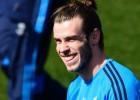 Bale comienza su Champions