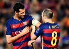 La caja del Barça, cerrada hasta julio