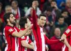 El Athletic, con un ojo en el Valencia y otro en Aduriz