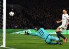 Dos pinceladas de Ibrahimovic retratan al Chelsea de Hiddink