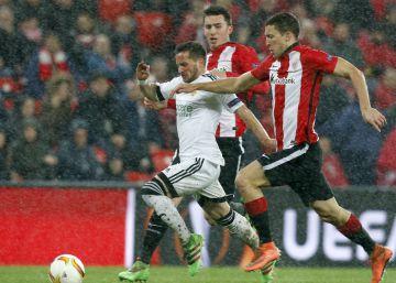 El Sevilla se atasca en Basilea