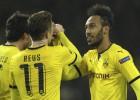El Dortmund arrolla al Tottenham