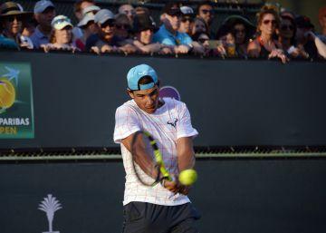 El enredo de Sharapova