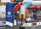 La keniata Jemeli reina en el maratón de Barcelona