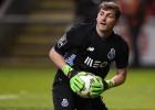 El Oporto ofrece a Iker Casillas renovar hasta 2018