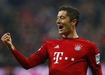 La Juventus dignifica la felicidad del Bayern