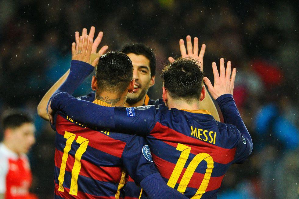Resultado Barcelona Arsenal