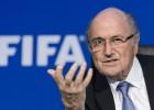 Blatter recurre ante el TAS la suspensión de la FIFA