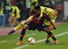 El Villarreal, sin problemas
