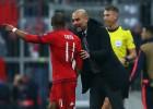Bayern-Benfica: Los de Guardiola, claros favoritos ante los lusos