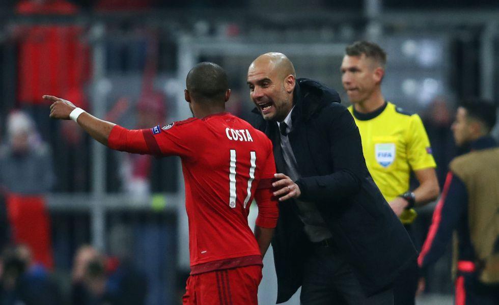 Bayern - Juventus