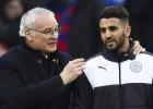El Leicester se acerca al final feliz