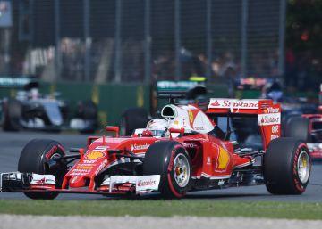 Las imágenes del accidente de Alonso