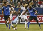 El LA Galaxy se impone en el 'Caliclásico' contra San José