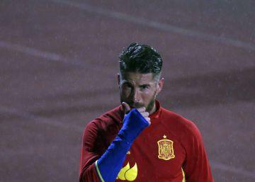 España mantiene el dispositivo de seguridad de Bruselas para los amistosos en Udine y Cluj