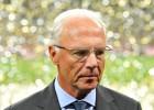 Franz Beckenbauer será investigado por la FIFA