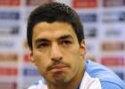 Luis Suárez regresa a la celeste tras casi dos años de suspensión