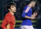 Peligra el Europeo Sub-21 para la selección española