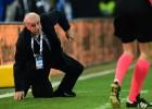 Entre la tristeza por Cruyff y la suplencia de Iker