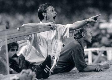 Muere Johan Cruyff, viva el 'cruyffismo'
