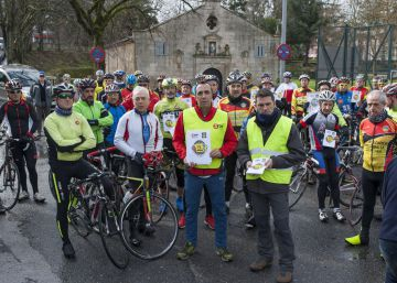"""""""El atropello a los ciclistas de A Guarda se pudo haber evitado"""""""