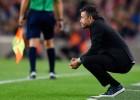 Luis Enrique atualiza o Barça