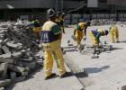 Bloqueados los fondos de obras de Río 2016 por fraude