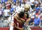 El 'soccer' femenino, en pie de guerra por discriminación salarial