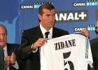 La dinastía Zidane