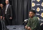 Escándalo y vergüenza en el vestuario de los LA Lakers