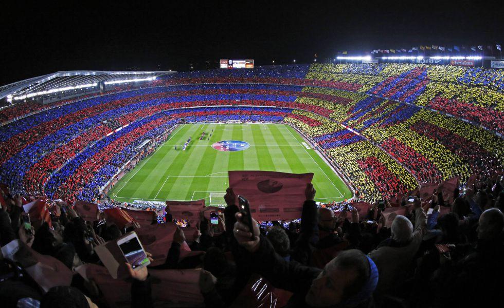 Horario del barcelona real madrid c mo ver el cl sico for Hora del partido del real madrid