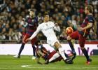 800 euros por la peor entrada para ver a Messi y a Cristiano