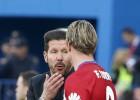 """""""Torres jugará en el Camp Nou"""""""