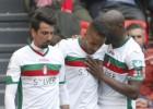 El frenazo del Athletic impulsa al Granada en San Mamés