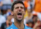 Djokovic vale por 28