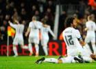 Qué falta de respeto, la del Madrid