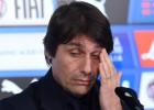 El fiscal pide seis meses de cárcel para Conte por fraude deportivo