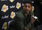 Los Lakers y la infidelidad