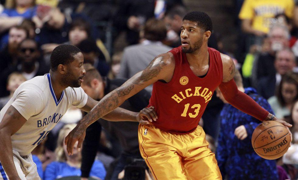 Los Warriors de Curry igualan a los Bulls de Jordan