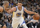 Los Warriors de Curry igualan a los Bulls de Michael Jordan