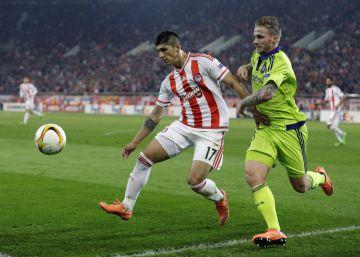 Pulido, el goleador alejado de la selección mexicana