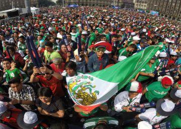 México busca albergar su tercer mundial